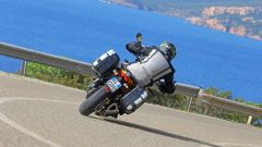 Aprilia Caponord 1200 Rally: il video - Immagine: 9