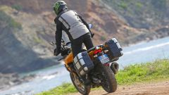 Aprilia Caponord 1200 Rally: il video - Immagine: 10