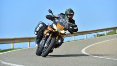 Aprilia Caponord 1200 Rally: il video - Immagine: 25
