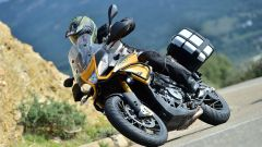 Aprilia Caponord 1200 Rally: il video - Immagine: 24