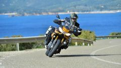 Aprilia Caponord 1200 Rally: il video - Immagine: 20