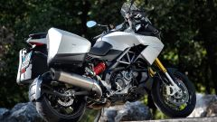 Aprilia Caponord Travel Pack in Francia - Immagine: 46