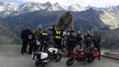 Aprilia Caponord Travel Pack in Francia - Immagine: 34
