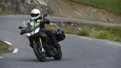 Aprilia Caponord Travel Pack in Francia - Immagine: 24