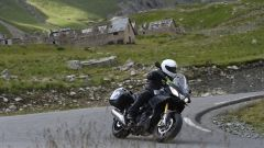 Aprilia Caponord Travel Pack in Francia - Immagine: 28