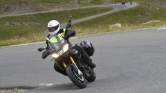 Aprilia Caponord Travel Pack in Francia - Immagine: 30