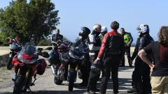Aprilia Caponord Travel Pack in Francia - Immagine: 11