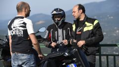 Aprilia Caponord Travel Pack in Francia - Immagine: 12