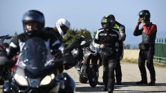 Aprilia Caponord Travel Pack in Francia - Immagine: 14