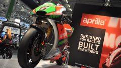 Aprilia MotoGP, Intermot 2016