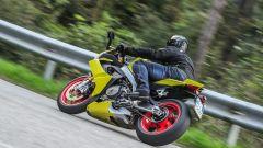Nasce il Trofeo Aprilia Racing RS 660. Date e costi - Immagine: 7