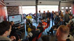 Aprilia Racer Days: in pista con la nuova gamma V4. Info e date - Immagine: 3