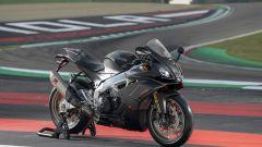 Aprilia Racer Days: in pista con la nuova gamma V4. Info e date - Immagine: 1