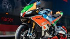 APRILIA RACING FACTORY WORKS
