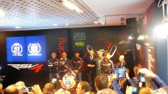 Aprilia Racing Team 2013 - Immagine: 83