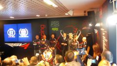 Aprilia Racing Team 2013 - Immagine: 96