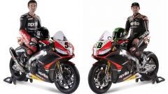 Aprilia Racing Team 2013 - Immagine: 53
