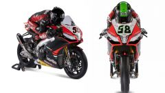 Aprilia Racing Team 2013 - Immagine: 79