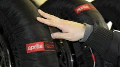 Aprilia Racing Team 2013 - Immagine: 23