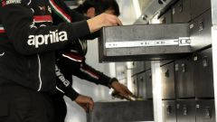 Aprilia Racing Team 2013 - Immagine: 42