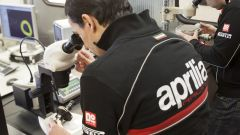 Aprilia Racing Team 2013 - Immagine: 30