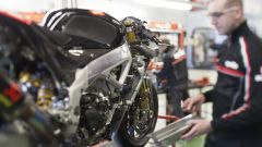 Aprilia Racing Team 2013 - Immagine: 35
