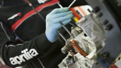 Aprilia Racing Team 2013 - Immagine: 36