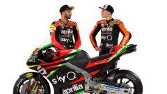 Aprilia Racing Team Gresini - Aleix Espargaro e Andrea Iannone