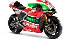Aprilia Racing Team Gresini, RS-GP 2018 (2)