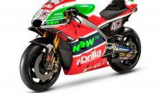 Aprilia Racing Team Gresini, RS-GP 2018