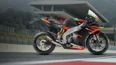 Aprilia RS 250 GP: Albesiano ne svela le caratteristiche (video) - Immagine: 1