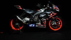 Aprilia RS 660: oltre al Trofeo correrà anche nella Twins Cup del MotoAmerica