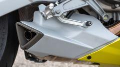 Aprilia RS 660, la prova video della sportiva che non c'era - Immagine: 16