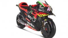 Aprilia RS-GP 2020 di Aleix Espargaro