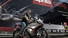 Aprilia RS4 SBK Replica - Immagine: 1