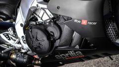 Aprilia RSV4 1100 Factory 2019: dettaglio del nuovo motore