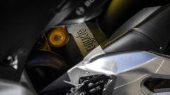 Aprilia RSV4 1100 Factory 2019: la cura del dettaglio riservata alla meccanica