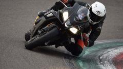 Aprilia RSV4 1100 Factory: la moto più rumorosa