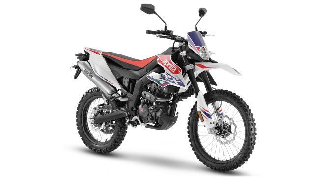 Aprilia RX 2021