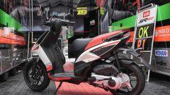APRILIA SR 150 Miglior prodotto nel mercato indiano