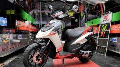APRILIA SR 150 Scooter dell'Anno