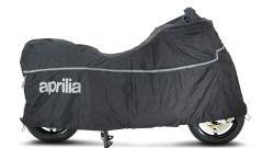 Aprilia SRV 850, ora anche in video - Immagine: 90