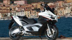 Aprilia SRV 850, ora anche in video - Immagine: 19