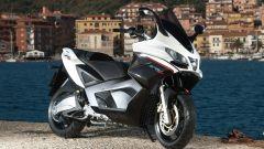 Aprilia SRV 850, ora anche in video - Immagine: 3