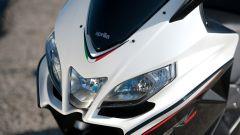 Aprilia SRV 850, ora anche in video - Immagine: 29