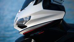 Aprilia SRV 850, ora anche in video - Immagine: 26