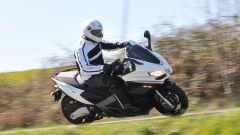 Aprilia SRV 850, ora anche in video - Immagine: 7