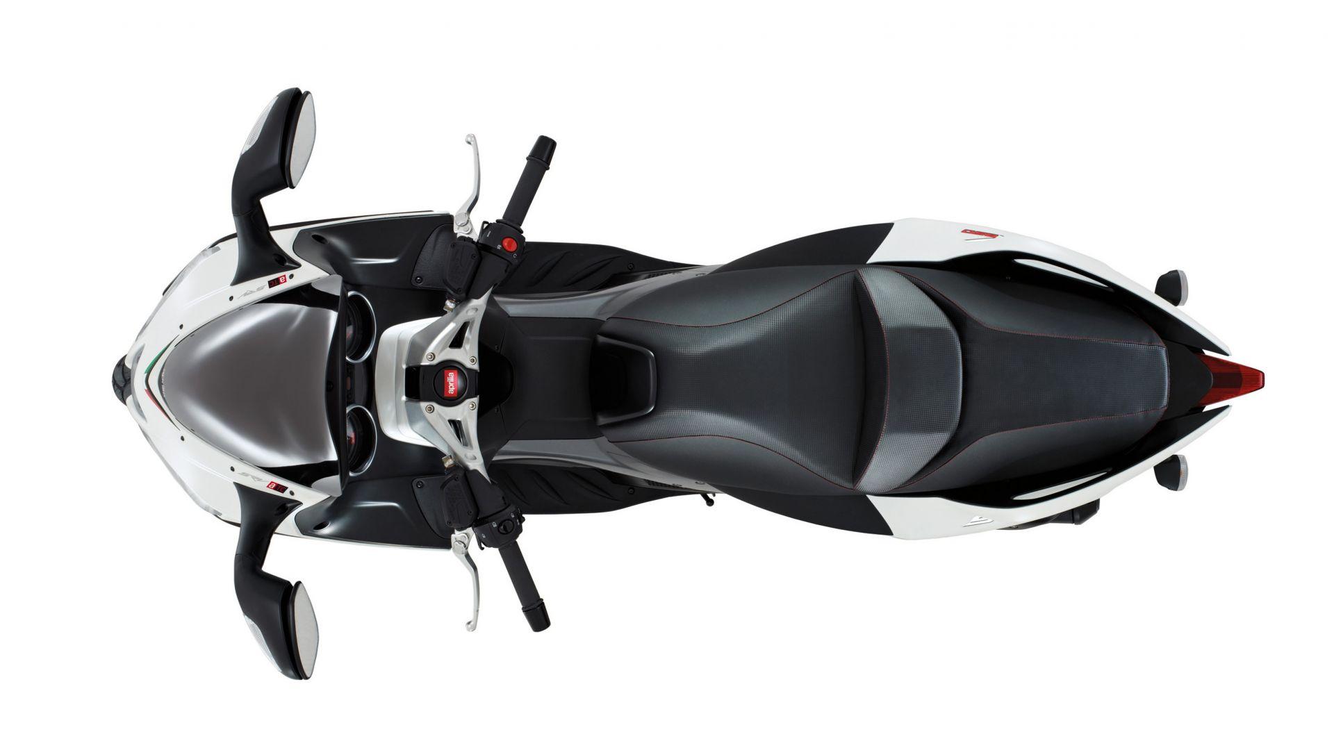 Immagine 54: Aprilia SRV 850 ABS/ATC