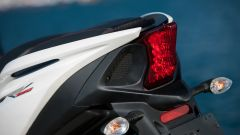 Aprilia SRV 850 ABS/ATC - Immagine: 14