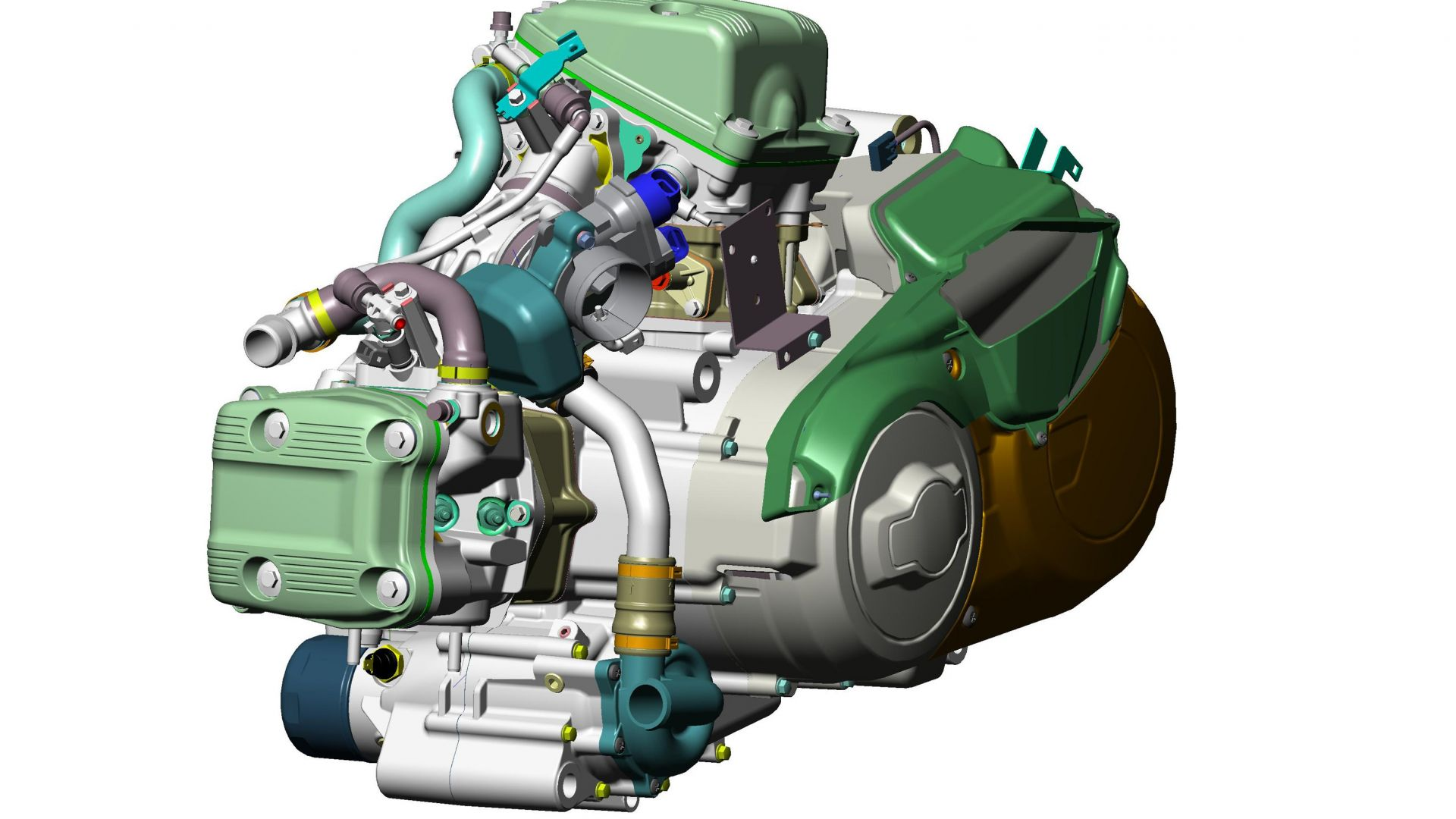 Immagine 46: Aprilia SRV 850 ABS/ATC